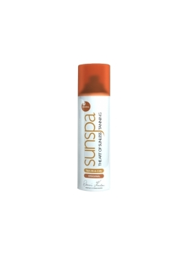 SunSpa Dennis Knudsen Original tan in a can