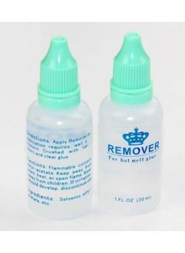 Keratin Remover, Hotfusion og coldfusion remover 30 ml