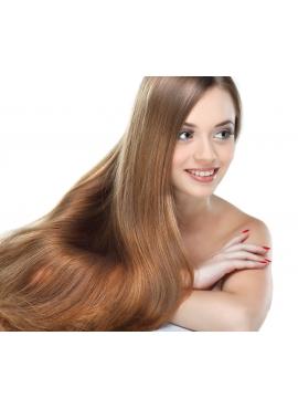 Farve 8 lyse brun, Premium Luxury 100 stk 1 grams hår extension til hotfusion 50 cm