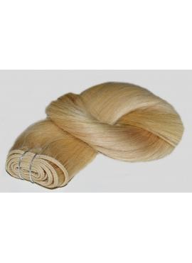24 Premium Eurostyle hair extension trense, 50 cm langt, 100 gram hår