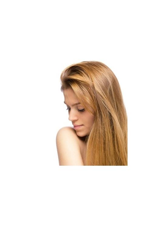 18 Karamel, tape hår, 4 cm brede luksus remy baner