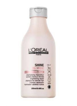 L´oreal Shine Blonde Shampoo 250 ml
